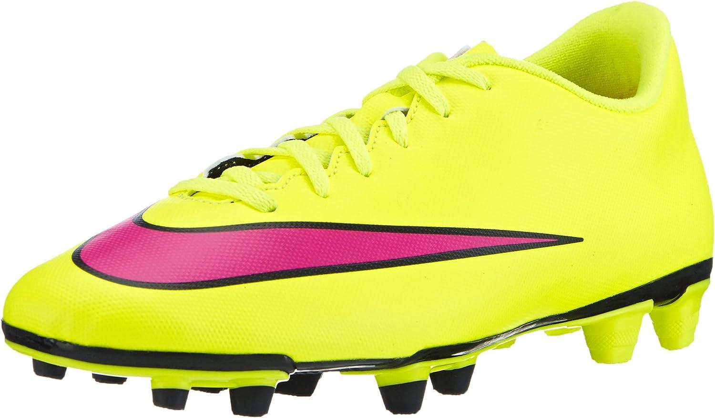 Nike Mercurial Vortex II FG Herren Fuballschuhe