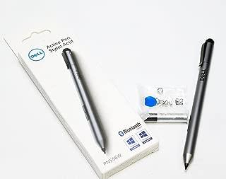 New 6D5GT Genuine Dell PN556W Active Stylus Pen Bluetooth XPS 12 9365 Venue 8/10 Pro Latitude 7275 3189 Latitude 11 5175 / 5179 Inspiron 7568 FHD Design Daily Computing Professional US6483 5000 Series