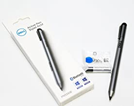 New 6D5GT Genuine Dell PN556W Active Stylus Pen Bluetooth XPS 12 9365 Venue 8/10 Pro Latitude 7275 3189 Latitude 11 5175 / 5179 Inspiron 7568 FHD Design Daily Computing Professional US6483 5000 Series