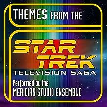 Star Trek- Deep Space Nine - Main Title (Seasons 1-3)