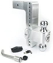 Weigh Safe CTB10-2.5-KA, 10