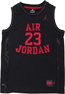 Boys Youth Air Jordan Muscle T-Shirt