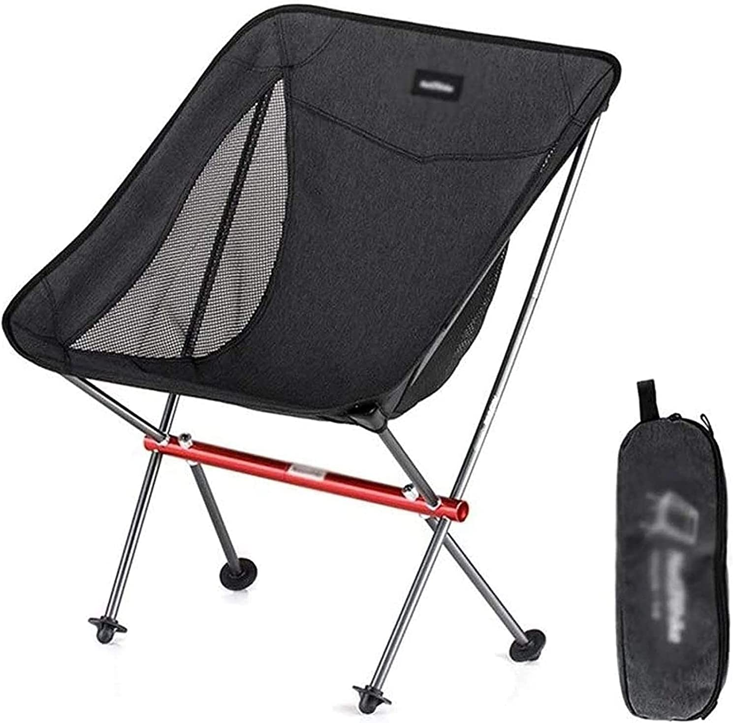 YGCBL Camping Chairs, Comfortable Breathable Camping Chairs Easy