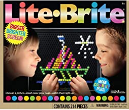 اسباب بازی کلاسیک Fun Fun Lite-Brite Ultimate Classic