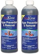 SeaKlear 90-Day Algae Prevention & Remover … (2 Quart)