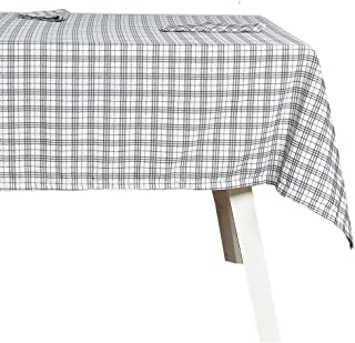 Hogarys Towel Set with Napkins, Polyester, Neutral, 150 cm 250 cm + 45 cm 45 cm