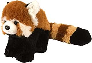 Wild Republic Red Panda Plush, Stuffed Animal, Plush Toy, Gifts for Kids, Cuddlekins, 8 Inches
