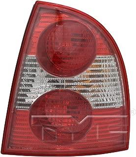 TYC 11-5949-00 01-05 Passat (Sedan; without W8 Model) T.L RH Tail Light