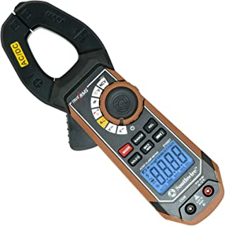 Southwire Tools & Equipment 21550T Clamp Meter with Built-In NCV Tester