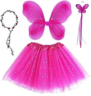 star butterfly dress up