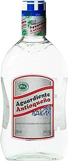 Aguardiente Antioqueño - Bebida espirituosa anisada - 700