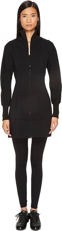 adidas Y-3 by Yohji Yamamoto - Lux Dress Jacket