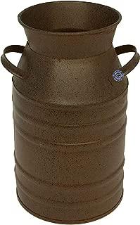 Best milk churn flower vase Reviews