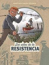 Los Niños De La Resistencia: 5. El País dividido