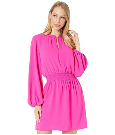 Trina Turk Kaneshon 2 Dress (Trina Pink) Women