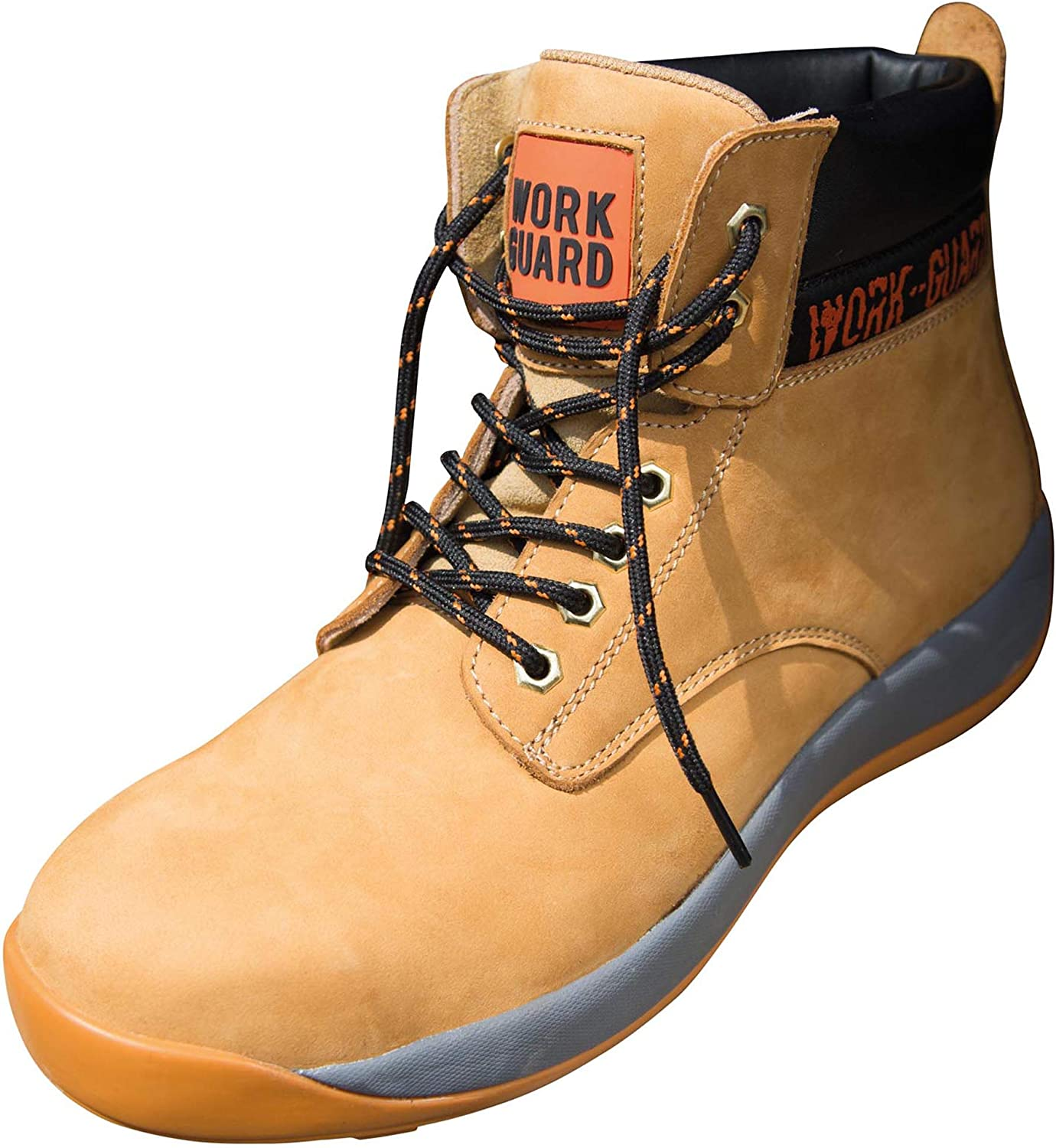 Result Work-Guard R3-44X Strider Safety Boot