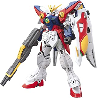 Best hg wing zero Reviews