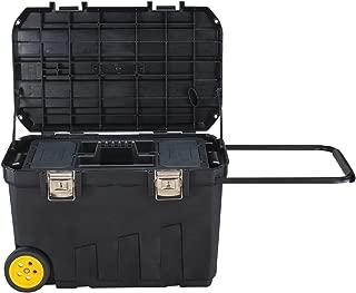 Stanley 029025R 24 Gallon Mobile Chest