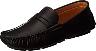 Amazon Brand - Symbol Men's Driving Style Loafer