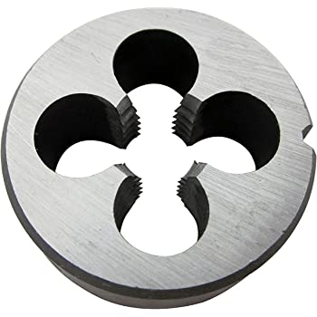 M5 x 0.8 Solid Circular Die LEFT HAND THREAD 20mm O//D