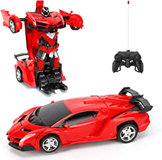 Best deformation car transforming robot Reviews