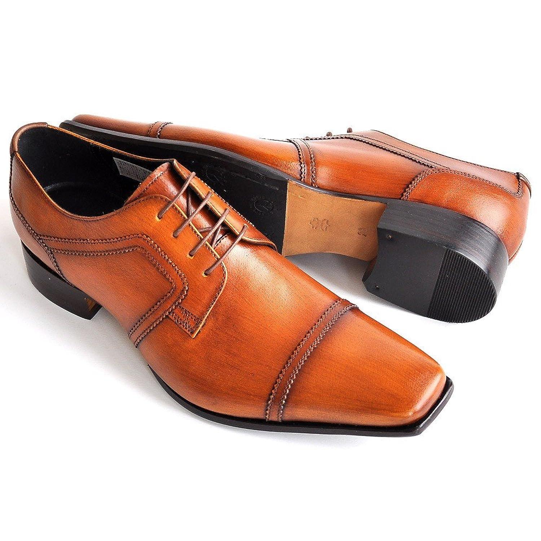 キャサリンハムネット ビジネスシューズ 靴 革靴 紳士靴 メンズ 本革 ストレートチップ マッケイ 31505