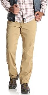 Wrangler Kelp Outdoor Performance Comfort Flex Cargo Pants