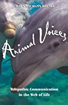 voice for the animals