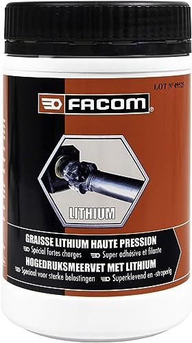 Facom - Graisse Lithium Haute Pression