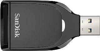 Sandisk SD UHS-I Card Reader, 2Y, Black (SDDR-C531-GNANN)