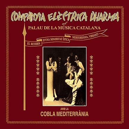 Al palau de la musica catalana (feat. Cobla Mediterranea)