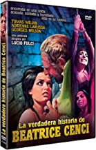 Historia de Beatrice Cenci [DVD]
