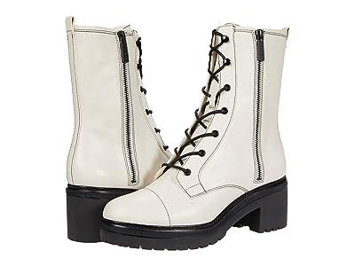 MICHAEL Michael Kors Anaka Bootie (Light Cream) Women