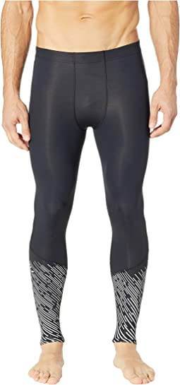 Reflect Run Compression Tights