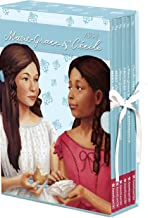 Cecile and Marie-Grace HC Box Set (American Girl)