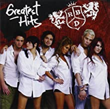 Best cd rbd greatest hits Reviews