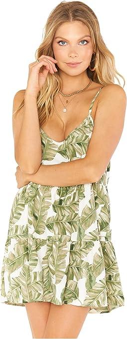 Caroline Mini Dress