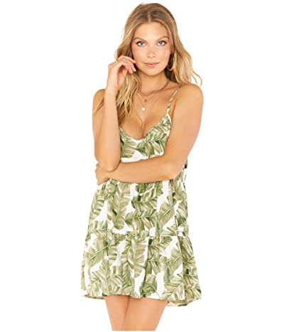 Show Me Your Mumu Caroline Mini Dress Women