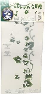 Value Pack Leaf Stencils