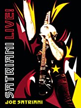 Best joe satriani live 2017 Reviews