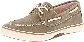 Halyard Boat Shoe (Toddler/Little Kid/Big Kid)