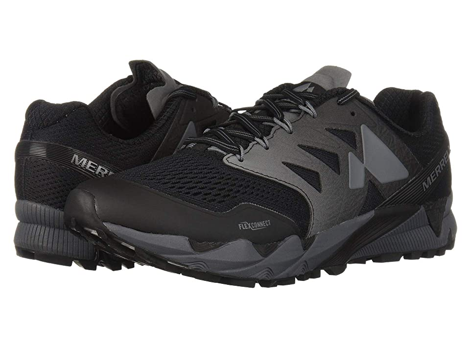 Merrell Agility Peak Flex 2 E-Mesh (Black 2) Men