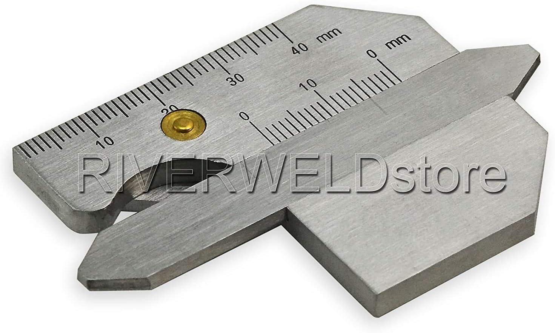 2 Years Warranty Stainless Steel Cheap SALE Start Welding Gauge Gage Seam Bead We Super popular specialty store