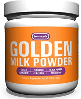 golden milk gnc