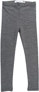 Pure Merino Wool Kids Thermal Pajama Bottoms. Underwear Base Layer PJ Unisex