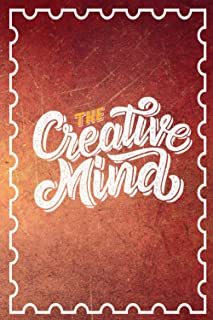 The Creative Mind: Developing Your Thinking Skills (Journal)