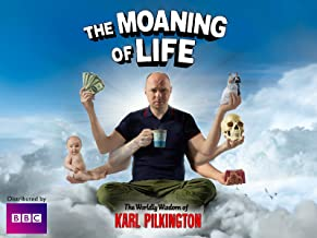 the moaning of life season 1