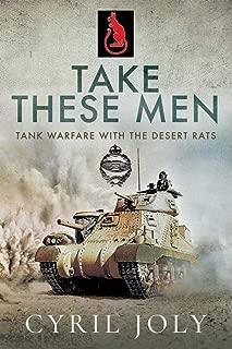 desert rats tanks