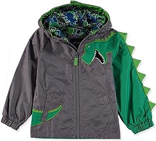 London Fog Boys' Hooded Windbreaker Jacket