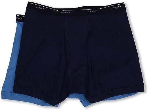 Indigo Dye/True Blue